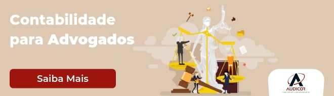 Contabilidade para Advogados - Audicor Auditoria e Contabilidade