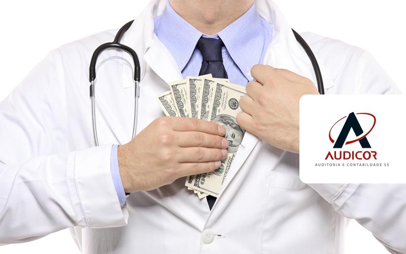 Recuperacao De Credito Tributario Para Clinicas E Consultorios Como Ter Os Seus Impostos De Volta Post - Audicor