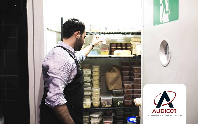 Controle De Estoque Para Restaurantes Aprenda Como Lidar Com A Demanda Dos Seus Clientes Post - Contabilidade Em Florianópolis - SC | Audicor Auditoria E Contabilidade