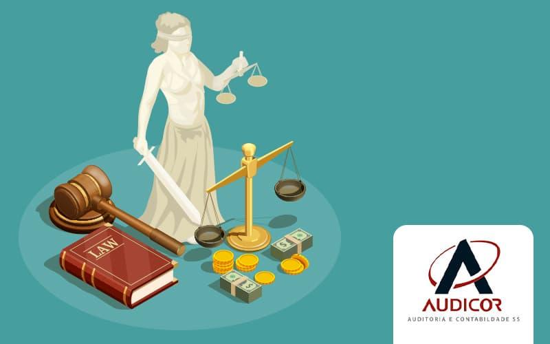 Tributação Para Advogados – Entenda Melhor A Sua Carga Tributária E Como Geri-la Com Eficiência