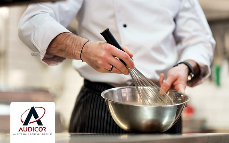 Gestão De Restaurante – 3 Dicas Para Reduzir Custos E Aumentar O Lucro!