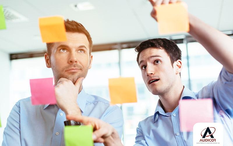 5 Dicas Para Montar Um Plano De Negócios De Sucesso!