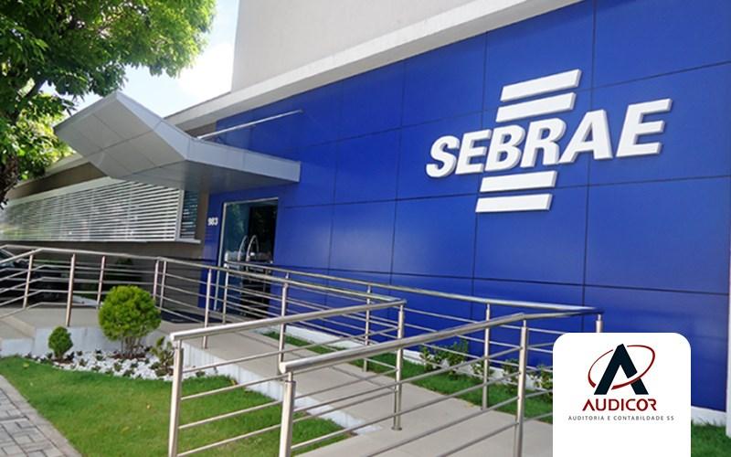 Como O SEBRAE/SC Pode Ajudar O Empreendedor?