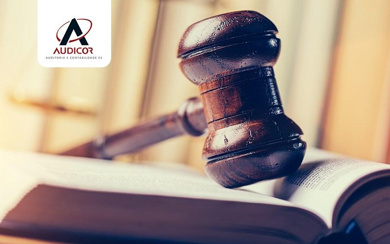 3 Livros De Direito Que Todo Advogado Tem Que Ler - Contabilidade Em Florianópolis - SC | Audicor Auditoria E Contabilidade