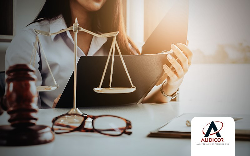 Gestão para escritório de advocacia - Como funciona?