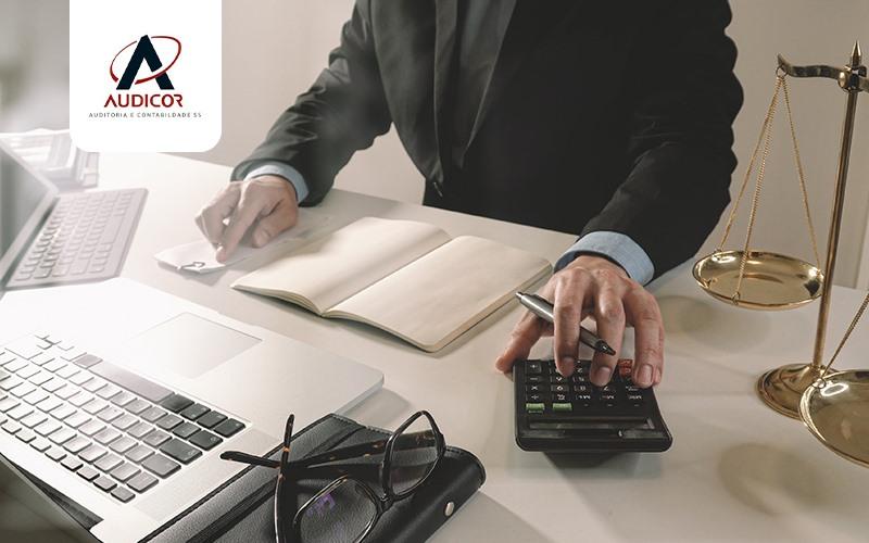 Registros contábeis - Qual importância para meu escritório de advocacia?