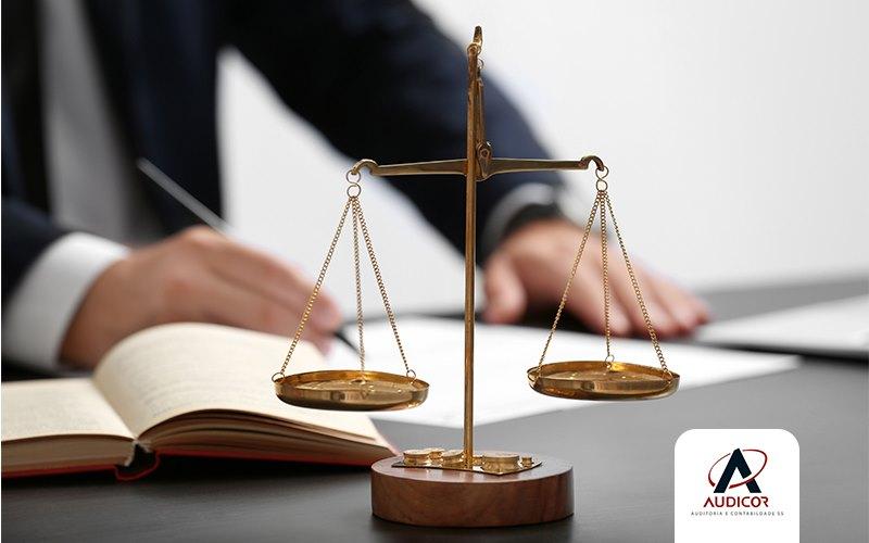 Advogado Tributarista: O que faz?