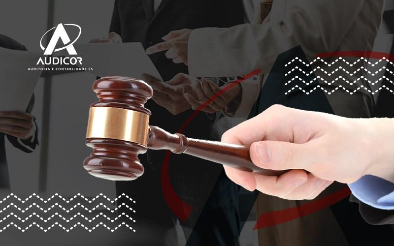 Jurisprudencia O Que E E Qual Sua Importancia No Direito - Contabilidade Em Florianópolis - SC | Audicor Auditoria E Contabilidade