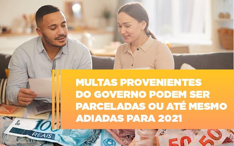 Vai Um Pouco De Folego Multas Do Governo Podem Ser Parceladas - Contabilidade Em Florianópolis - SC | Audicor Auditoria E Contabilidade