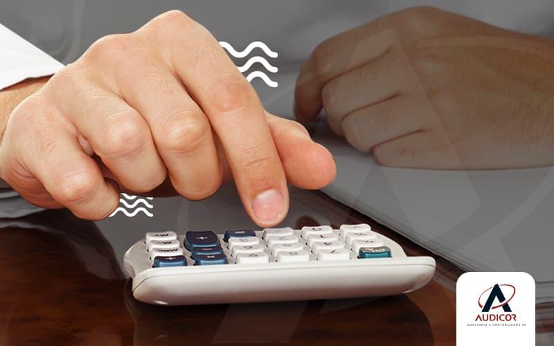 Descubra Agora Como Calcular Honorarios Medicos Post (1) - Contabilidade Em Florianópolis - SC | Audicor Auditoria E Contabilidade