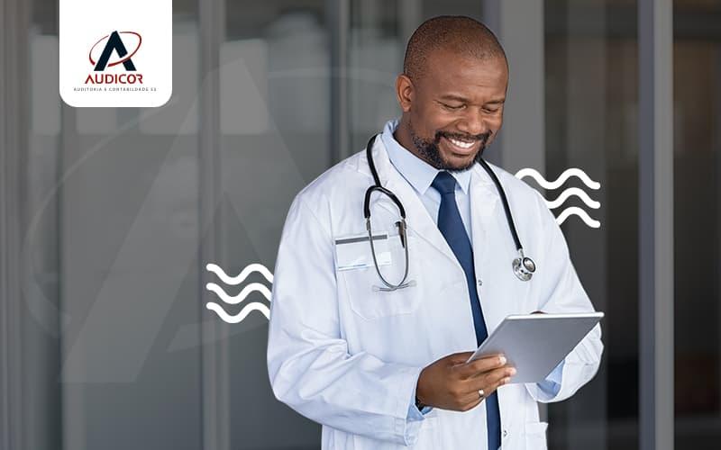 Transforme Sua Clinica Medica Com O Prontuario Eletronico Post (1) - Contabilidade Em Florianópolis - SC | Audicor Auditoria E Contabilidade