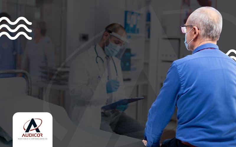 Controle De Paciente – Como Fazer?