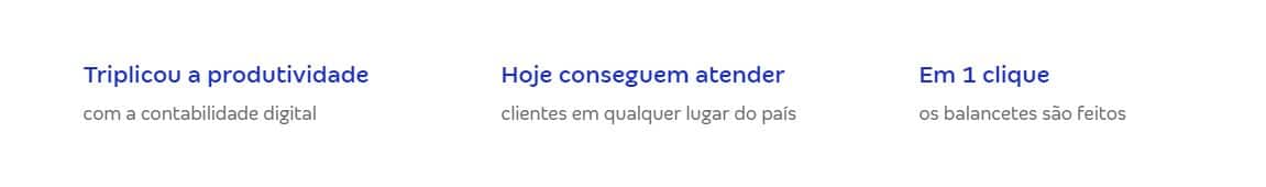 Como Foi - Contabilidade em Florianópolis - SC | Audicor Auditoria e Contabilidade