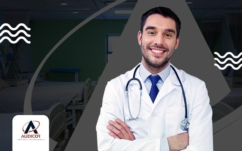 Passo A Passo De Como Realizar O Fluxo De Caixa Da Sua Clinica Medica Post (1) - Contabilidade Em Florianópolis - SC | Audicor Auditoria E Contabilidade