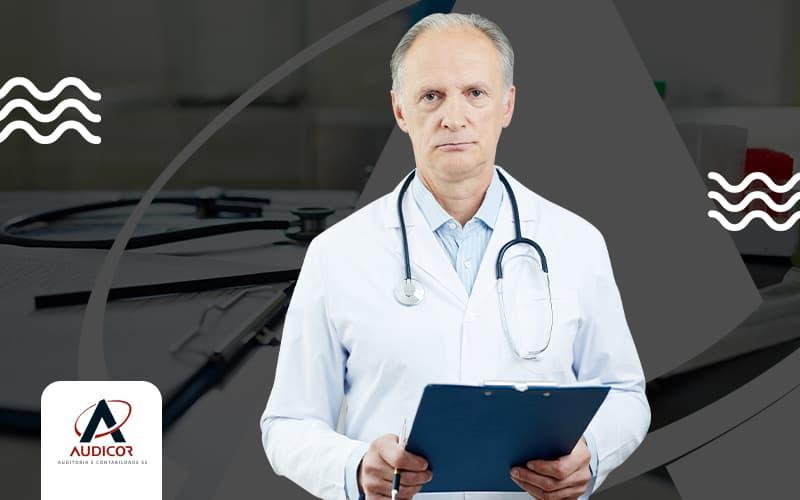 Evite Problemas Para Sua Clinica Com Um Planejamento Tributario Eficiente Post (1) - Contabilidade Em Florianópolis - SC | Audicor Auditoria E Contabilidade