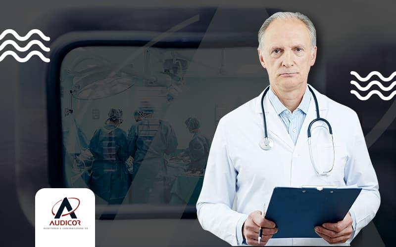 Conheca Os Erros Que Podem Estar Trazendo Prejuizo A Sua Clinica Medica Post (1) - Contabilidade Em Florianópolis - SC | Audicor Auditoria E Contabilidade